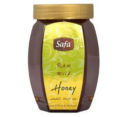 Safa-Raw-Wild-Honey-500g