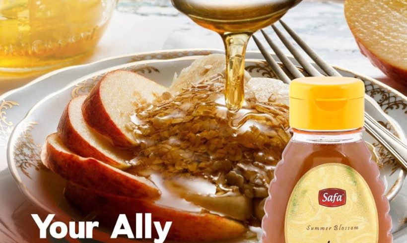 5 Ways to Supercharge your Breakfast with the Goodness of Honey