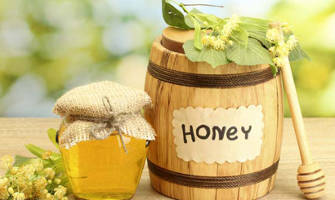 Amazing Benefits of Honey!