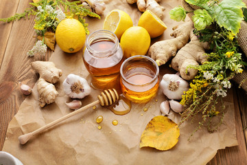 Safa Honey Elixir : A Traditional Cure with Miraculous Benefits